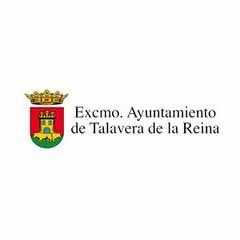 logo Excmo. Ayuntamiento Talavera de la Reina