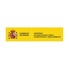 logo Fondo Español de Garantía Agraria