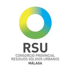 logo Consorcio Provincial de Residuos Sólidos Urbanos Granada (RESUR)