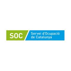 logo Servicio Publico de Empleo de Cataluña