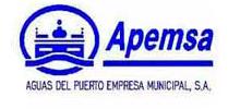 logo Aguas del Puerto