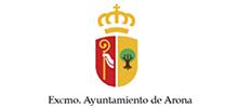 logo Excmo. Ayuntamiento de Arona
