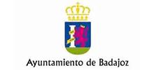 logo Excmo. Ayuntamiento de Badajoz
