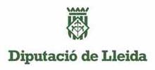 logo Excma. Diputació de Lleida