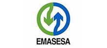 logo Empresa Metropolitana de Abastecimiento y Aguas de Sevilla