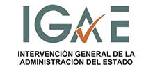 logo Intervención General de la Administración del Estado (IGAE)