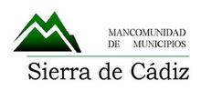 logo Mancomunidad de Municipios Sierra de Cádiz